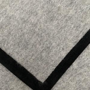 Langhe cashmere throw